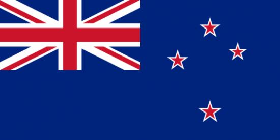 10 Curiosidades sobre a Nova Zelândia