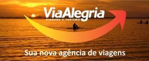 VIA ALEGRIA APRESENTA: DESTINOS DE RÉVEILLON